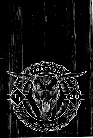 Tractor Tavern 20 Years